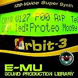 E-mu PROTEUS - THE King of Dance Modules - Large