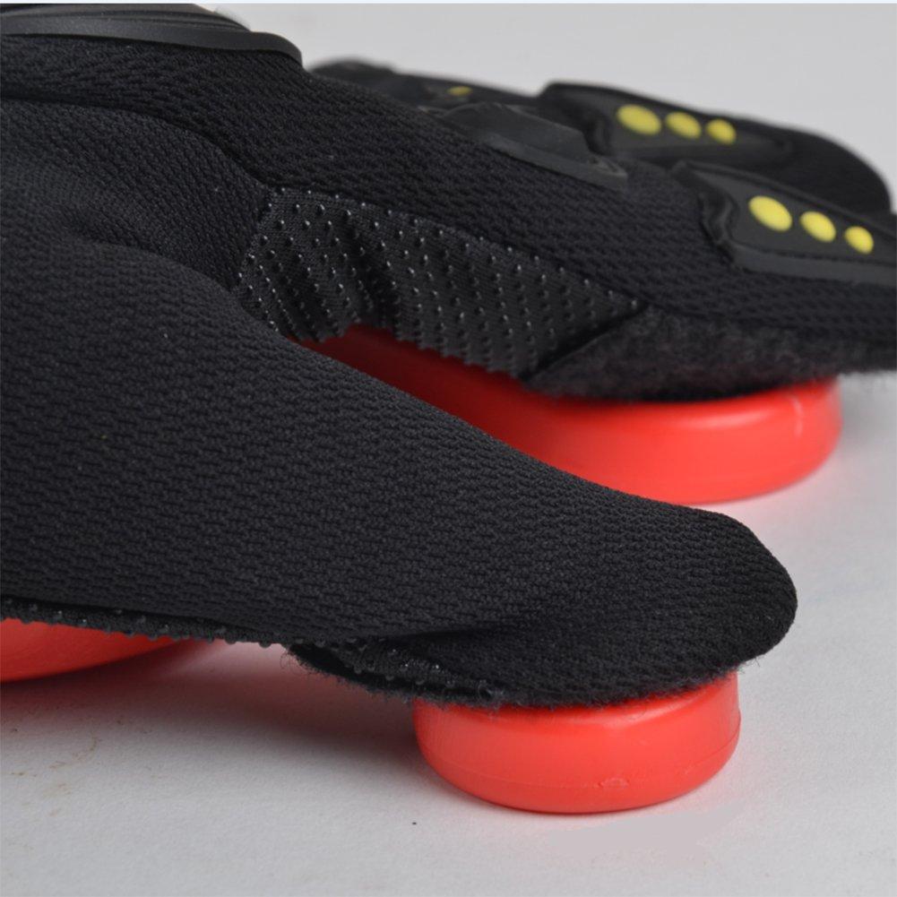 Adulto Guantes Protectores de Skate Con Discos Deslizantes Seroda Tres Deslizador Guantes Longboard
