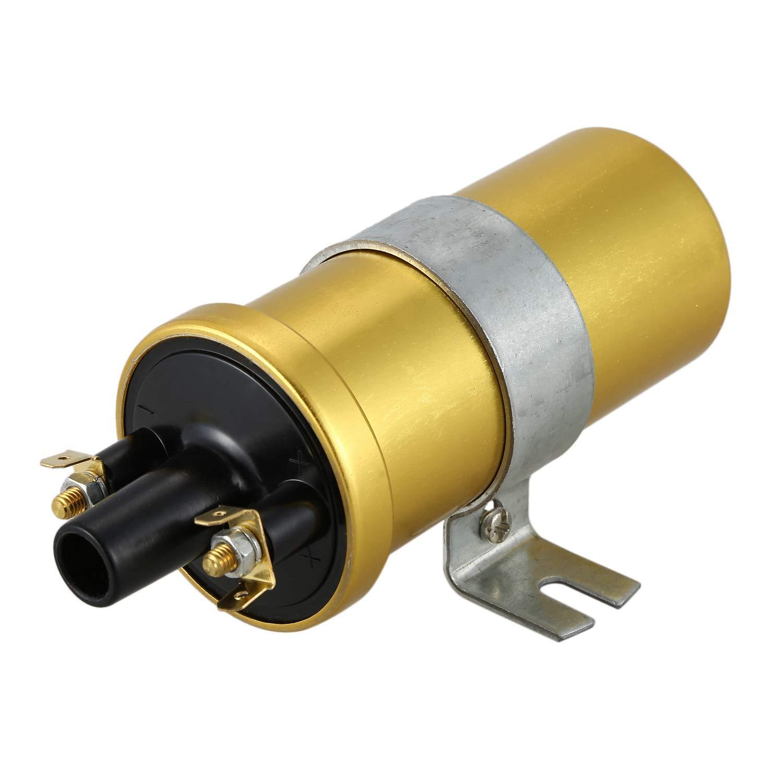 Iycorish CLASSIC DLB105 Genuine LUCAS High Performance Standard 12v Sports Ignition Coil