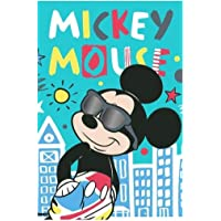 Disney Mickey 048Ratón Niños de Toalla 40x 60cm