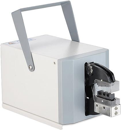 1.3T Pneumatic Crimper Air Powered Wire Terminal Crimping Machine 0.5MPa