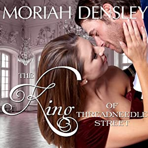 The King of Threadneedle Street Audiobook