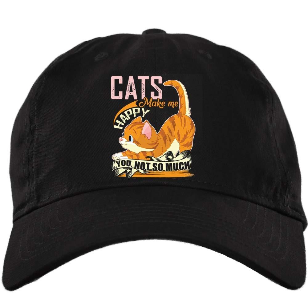 fcd3424eb1c I Love Cats Hat