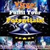VIRGO True Potentials Fulfilment - Personal Development