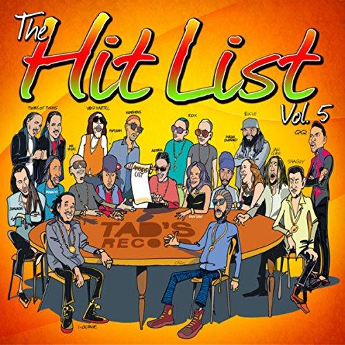 The Hit List Vol. 5