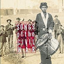 Songs of the Civil War (Original Soundtrack)