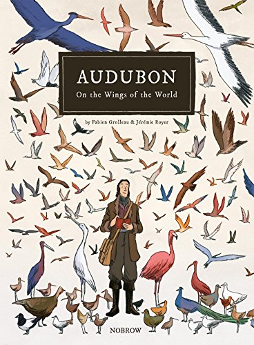 Audubon, On The Wings Of The World - Wings Of The World