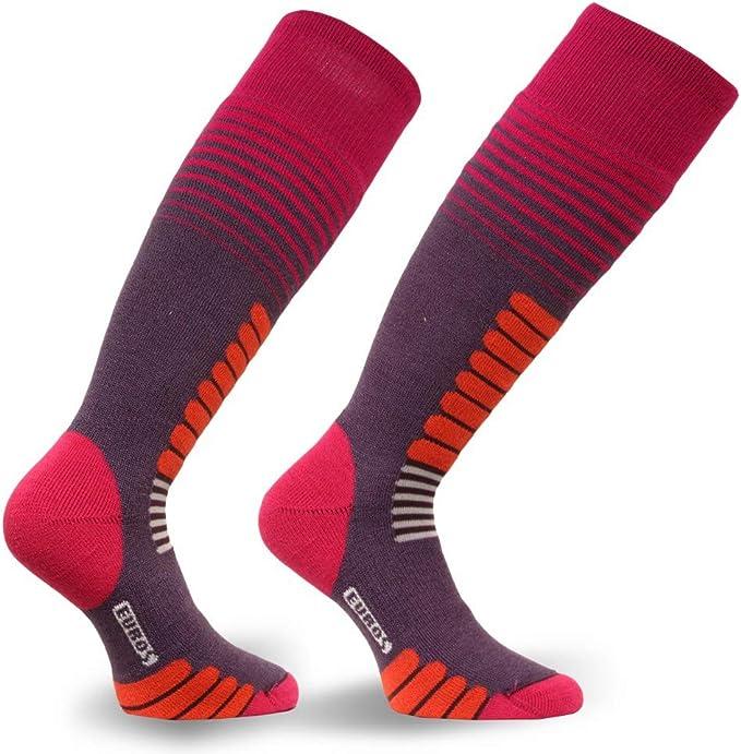 best online lower price with buy Eurosocks Ski Zone Snow Skiing Socks -1112