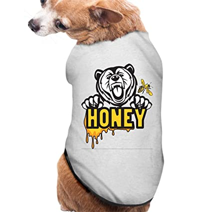 be151d22bd4b Amazon.com   KuLuKo Honey Dog Pajamas
