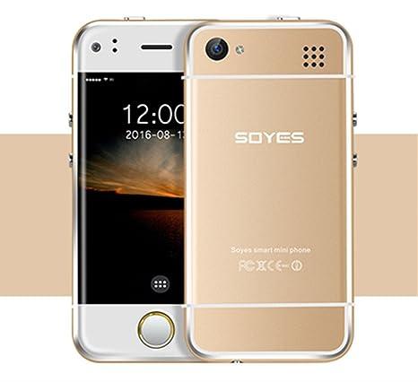 db21a23a99459 Mini Smartphone Sbloccato