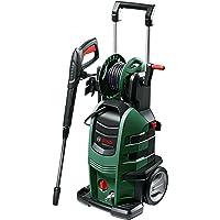 Bosch Lawn and Garden AdvancedAquatak 150 Hogedrukreiniger (150 Bar, 2200 W, 480 L/h, Groen)
