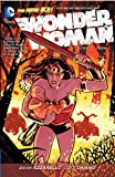 Wonder Woman Vol. 3: Iron, Brian Azzarello, 1401246079