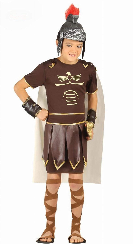 Guirca 82549 - Soldado Romano Infantil Talla 10-12 Años ...