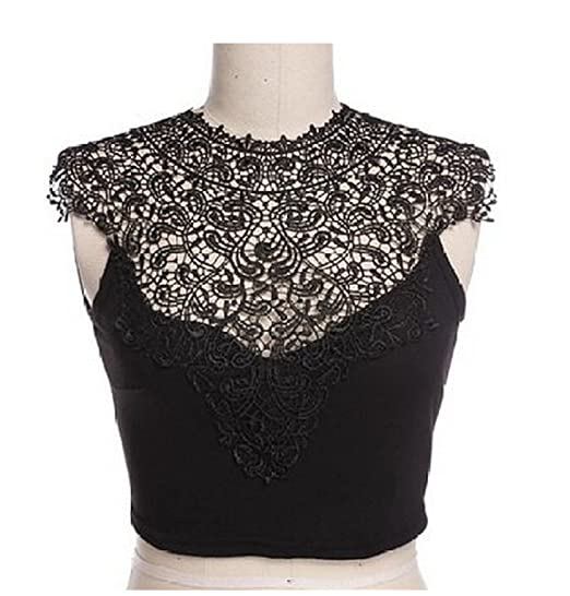 230fbe7f6c74a Amazon.com  Bustier Crop Top