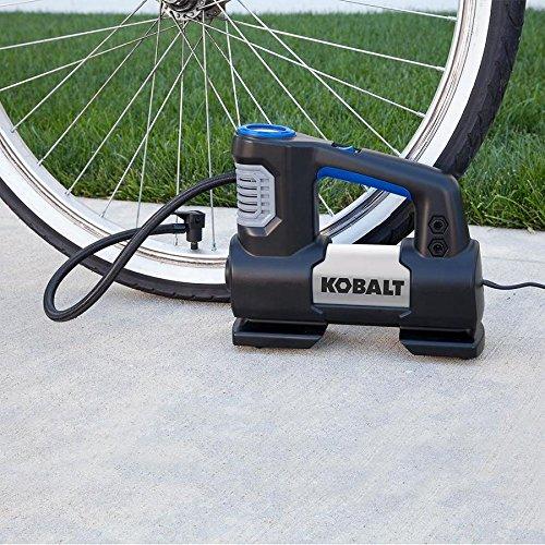 Kobalt 12-Volt Car Air Inflator