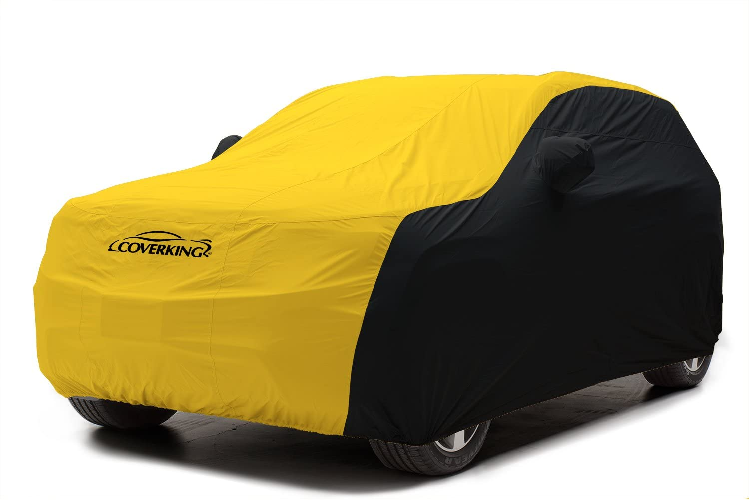 Choose Material And Color Coverking Custom Vehicle Covers For Nissan