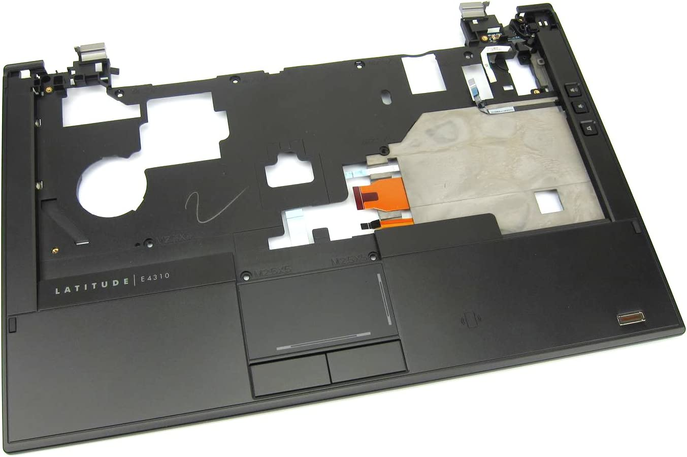 Dell Latitude E4310 Palmrest Touchpad Assembly with Biometric Fingerprint Reader - N9VWR