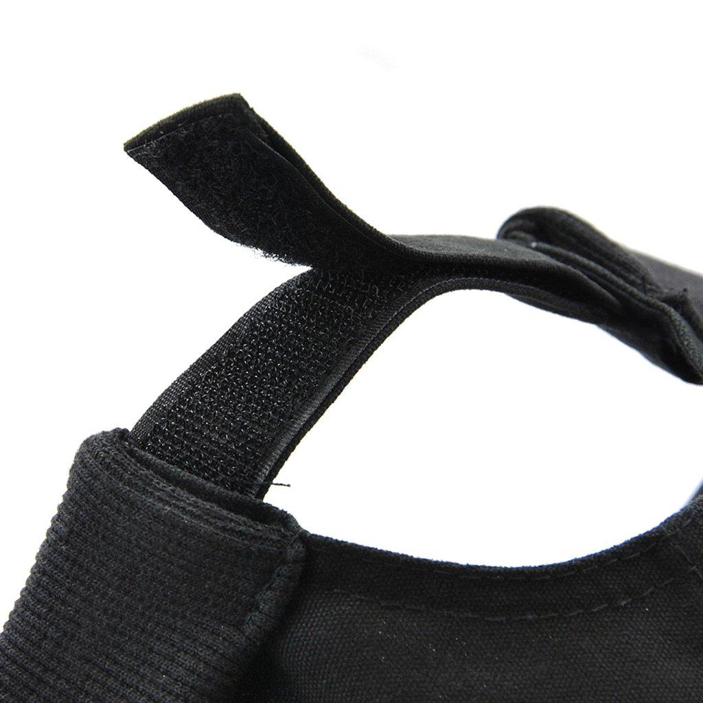 Paio Cappello Docker Retr/ò Cinturino Regolabile Accessorio Moda Nero Per Regalo Amici