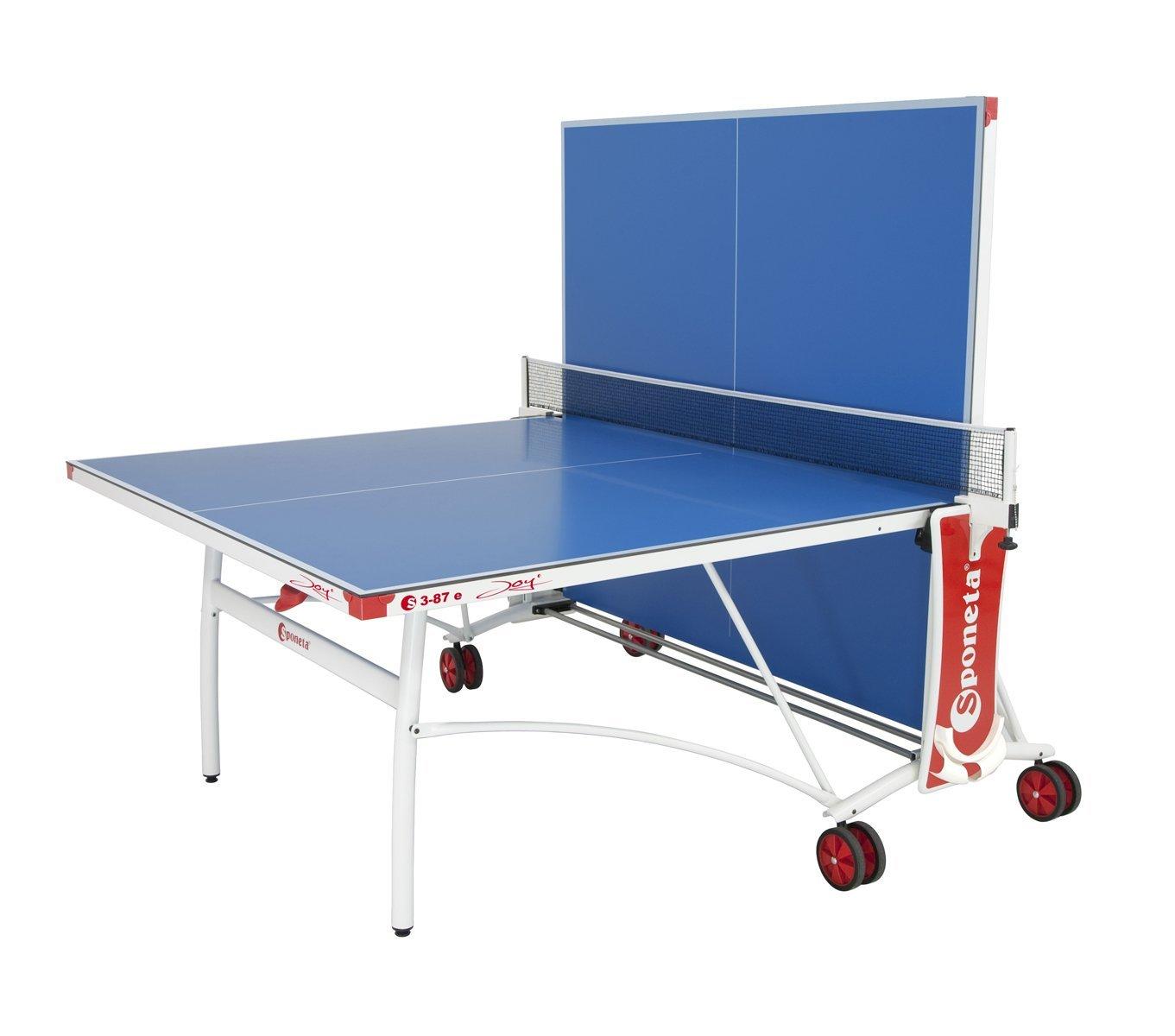 Sponeta Joy Outdoor Table Tennis Bundle