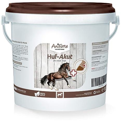 Fortalecedor de cascos Huf-Akut 1kg. | Producto Natural para ...