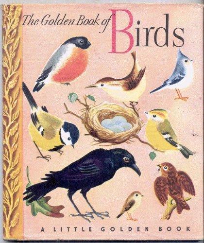 The Golden Book of Birds
