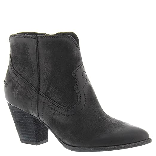Women's Renee Seam Booties Black 6.5 B(M) US