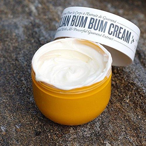 Sol de Janeiro Bum Bum Cream, Includes a full size (240ml) and a travel size (75ml) Brazilian Bum Bum Cream. - Bundle 2 pack by Sol de Janeiro (Image #3)