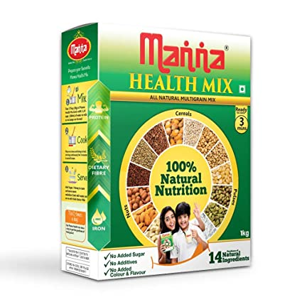 manna health mix, 100% natural breakfast porridge withoutWhich Brings Me To Wiring Mixshop Doesn39t Give Much More Detail #15
