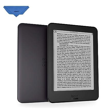aibec Onyx Boox Poke lector eBook 6