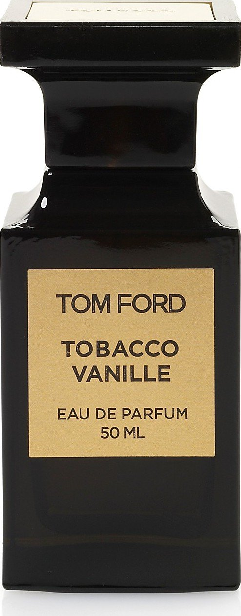 Tobacco Vanille Tom Ford For Women