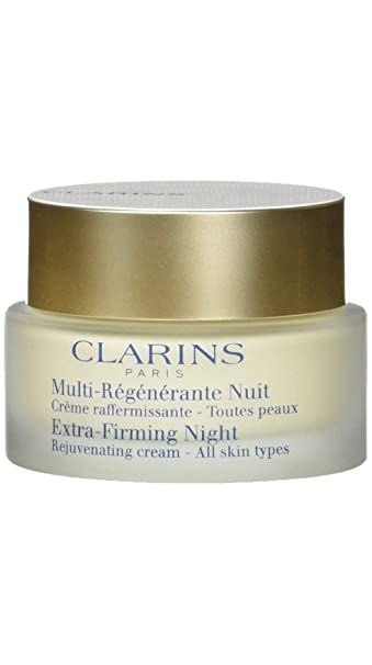 New Clarins By Clarins Type Night Care