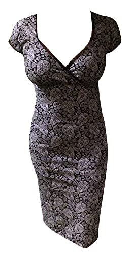 Switchblade Stiletto Women's Annabella Dress