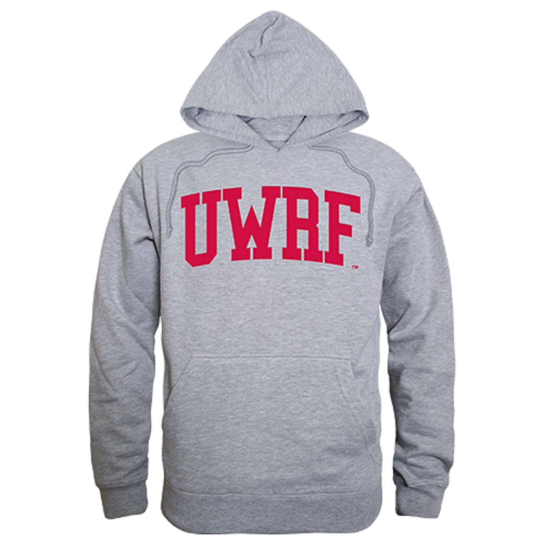Wisconsin River Falls University WRFU Falcons Hoodie College Sweatshirt S M L XL 2XL