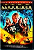 Alex Rider - Operation Stormbreaker (Full Screen Edition) by Weinstein Company