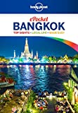 Front cover for the book Lonely Planet Pocket Bangkok by Lonely Planet