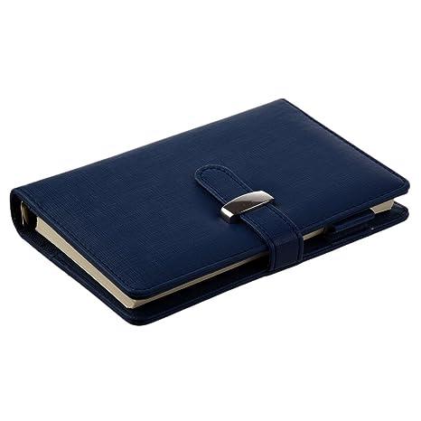 Seve7 Cuaderno Organizador De Bolsillo Moda Portátiles ...