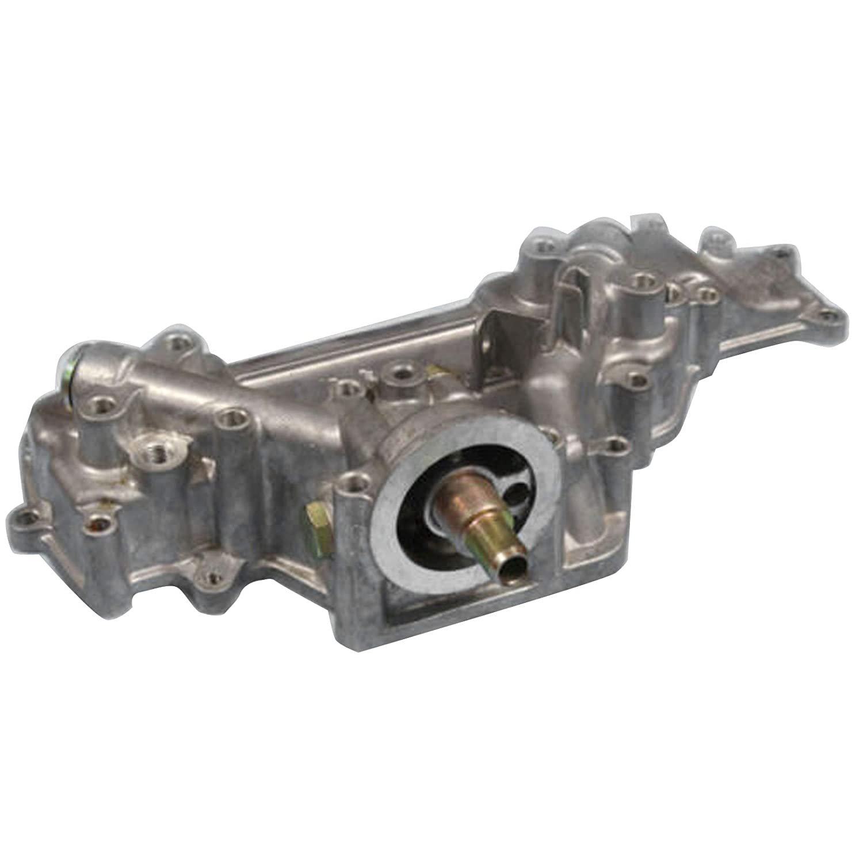 SINOCMP Excavator Parts for Rosa Canter Fuso FE FG Truck Mitsubishi Engine 3 Month Warranty 4D34 4D34T 3.9L Oil Cooler Cover