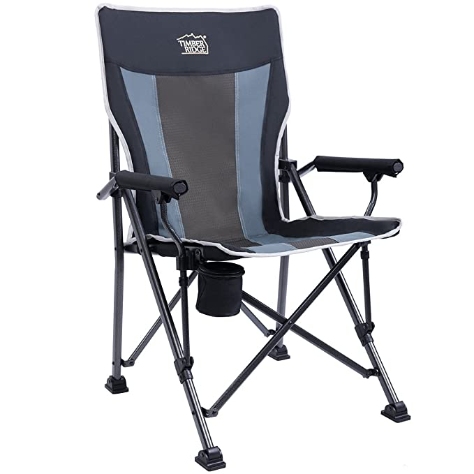 best c&ing chair lightweight c&ing chair most comfortable c&ing chair most comfortable folding  sc 1 st  Everything Backyard & Best Camping Chair: Top 10 Picks to Make Your Camping Experience a ...