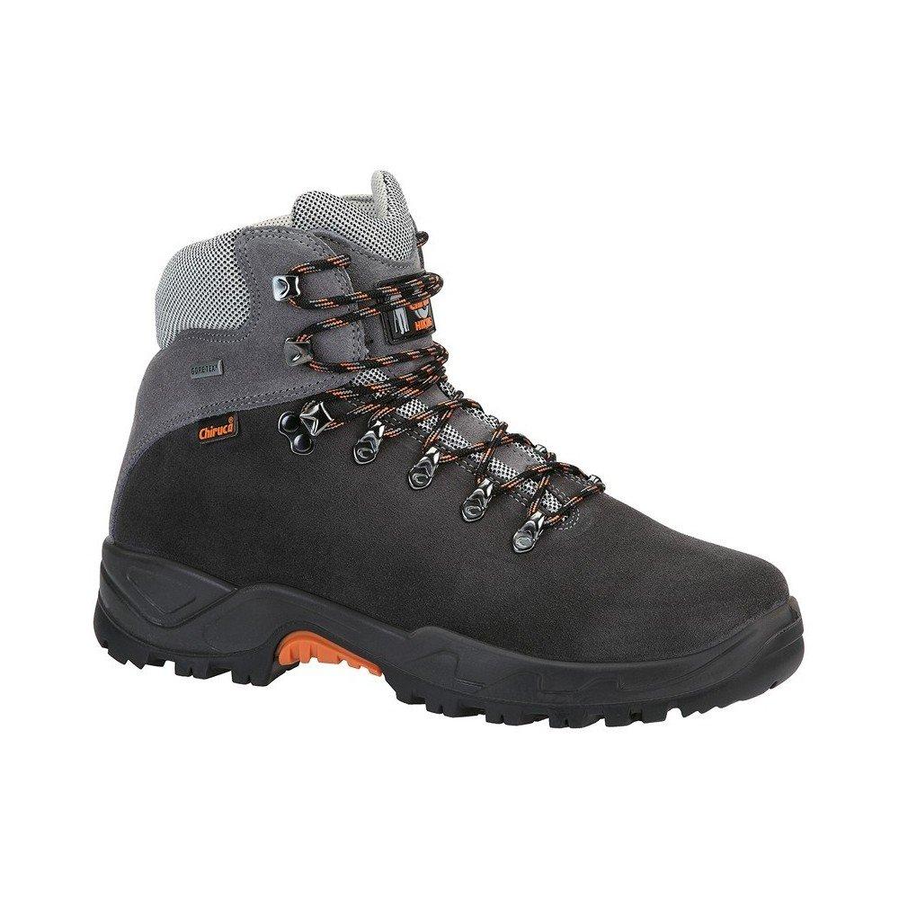 Stiefel Stiefel Chiruca XACOBEO 25 Goretex grau Leder Goretex 25 – dd1501