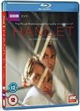 Hamlet (David Tennant) [Blu-ray] [UK Import]