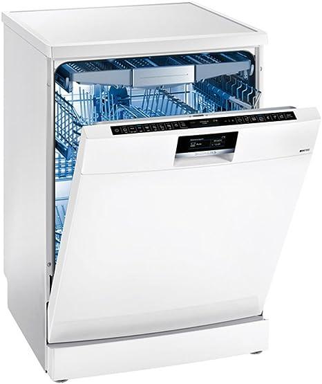 Siemens iQ700 SN278W36TE lavavajilla Independiente 13 cubiertos ...