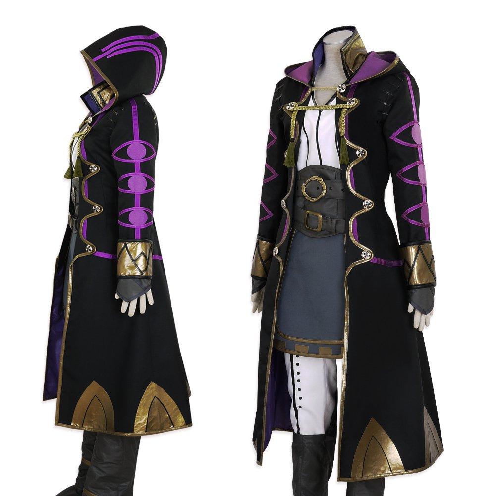 CG Costume Men's Fire Emblem Awakening Avatar Mai yunitto Robin Cosplay Costume Medium by CG Costume (Image #3)