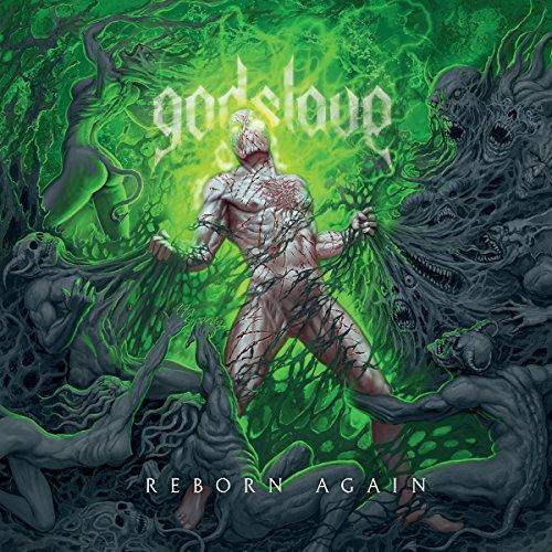 Godslave - Reborn Again - CD - FLAC - 2018 - BOCKSCAR Download