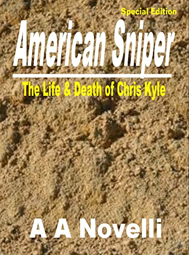 American Sniper Chris Kyle Ebook