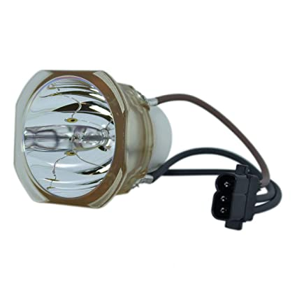 Lutema Economy Lámpara para Proyector LG BX327 (Sin Carcasa ...