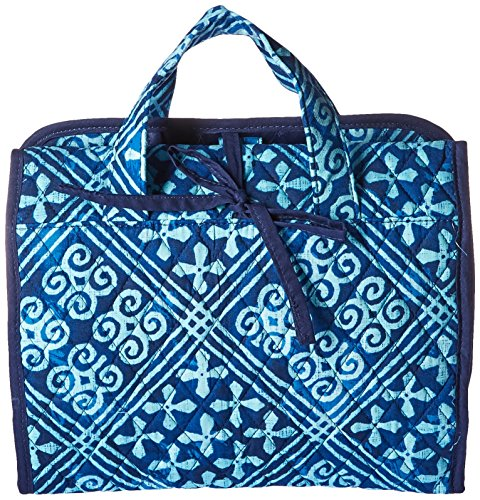 Cotton Organizer Bradley Cuban Vera Signature Hanging Tiles qUaRUwIx