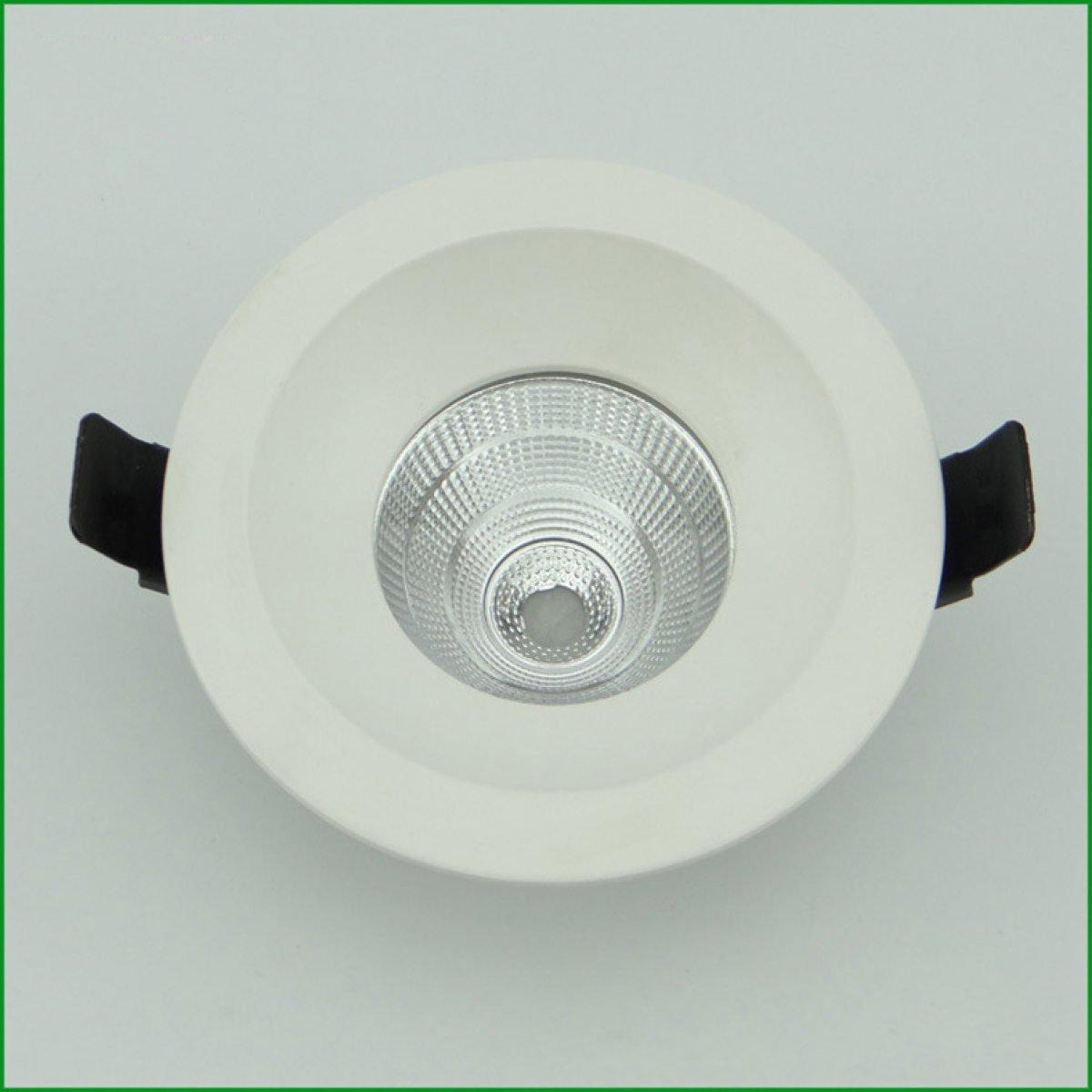 Casting COB-LED-Lampe Einbauleuchten Home Hotel Kommerzielle ...