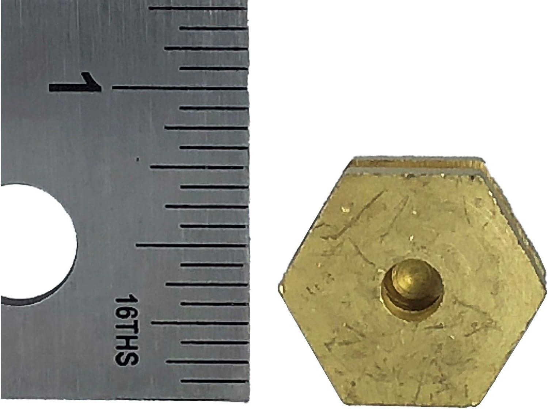 Brass Swanson Tool SG0020 Stair Gauges