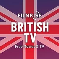 FilmRise British TV