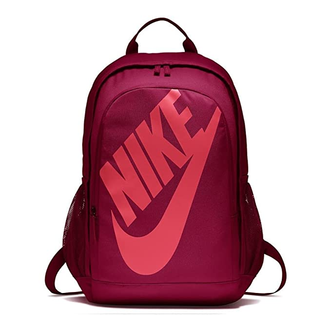 Nike - Mochila casual de poliéster Unisex adulto, color, talla talla única: Amazon.es: Ropa y accesorios